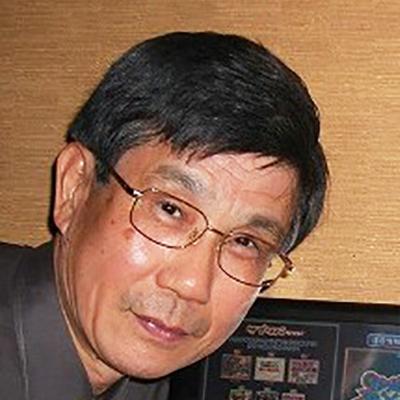 唐木田健一